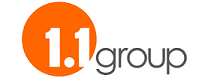 One Point One Group Logo